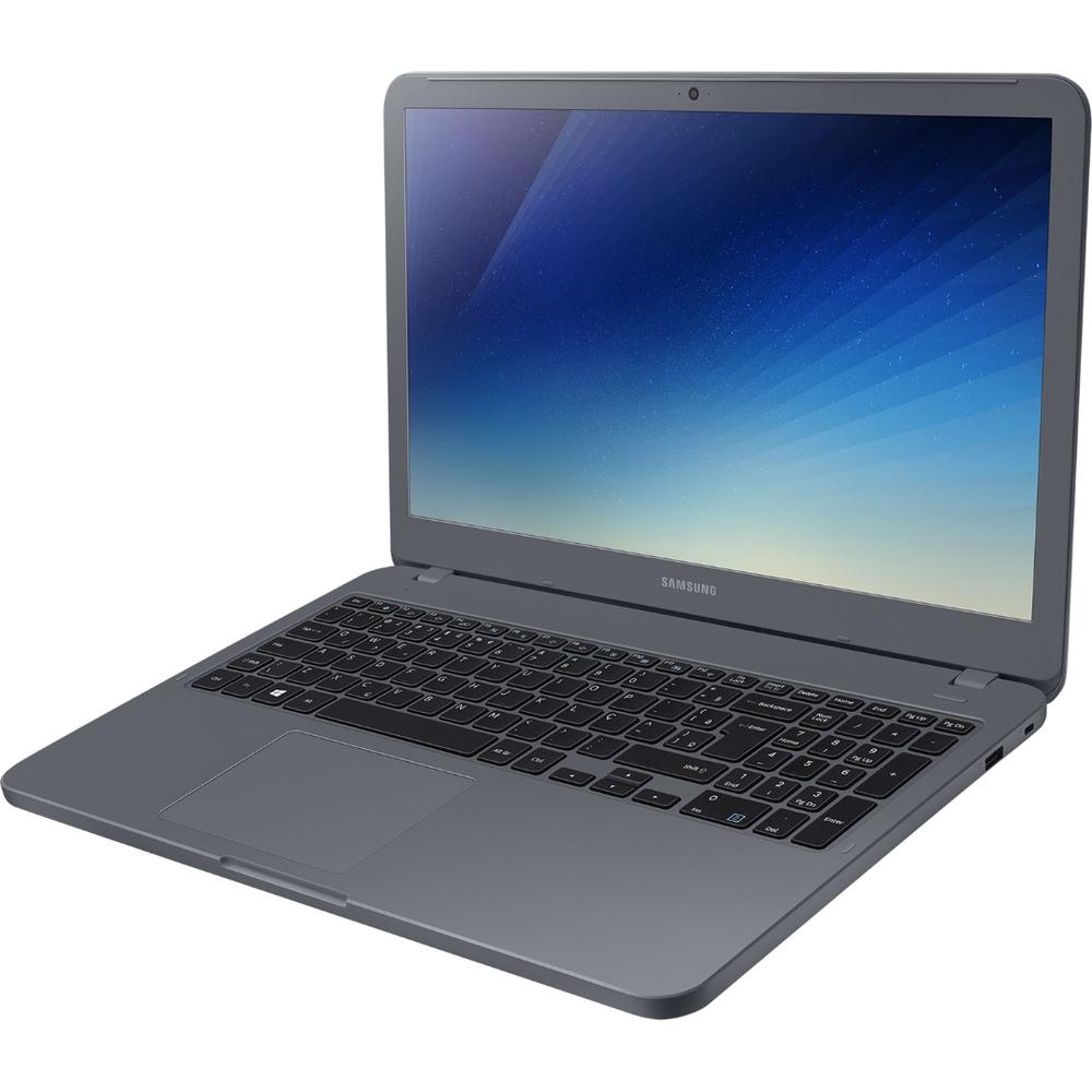 Notebook Samsung Essentials E30 Np350 Core I3 7020u Memoria 4gb Ssd 480gb Tela 15.6'' Fhd Win 10 Home