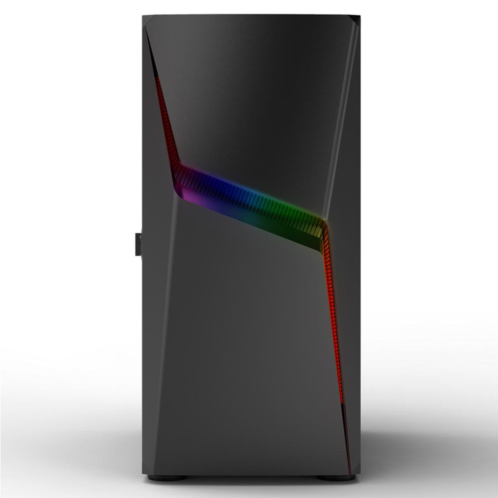 "Pc Gamer Top Concórdia Completo Monitor  21.5"" Processador Ryzen 5 Memória 8gb Hd 1tb Placa De Vídeo Rx 550 4gb Com Wifi"