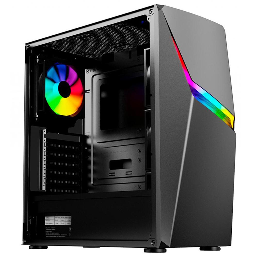 Pc Gamer  Top Concórdia  Core I5 9400f Memória 8gb Hd 1tb Ssd 120gb Placa De Vídeo Gtx 1650 4gb Com Wifi