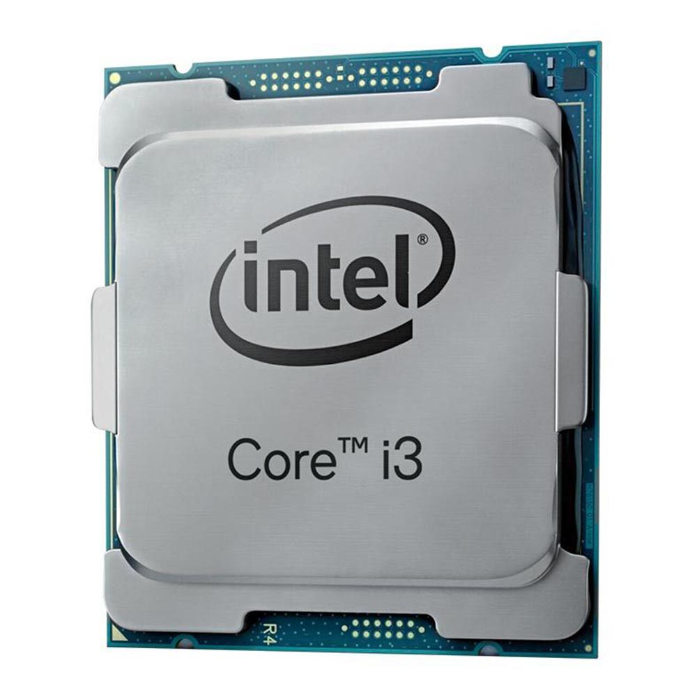 Processador Intel Core I3-10100 LGA 1200 OEM Tray sem Cooler