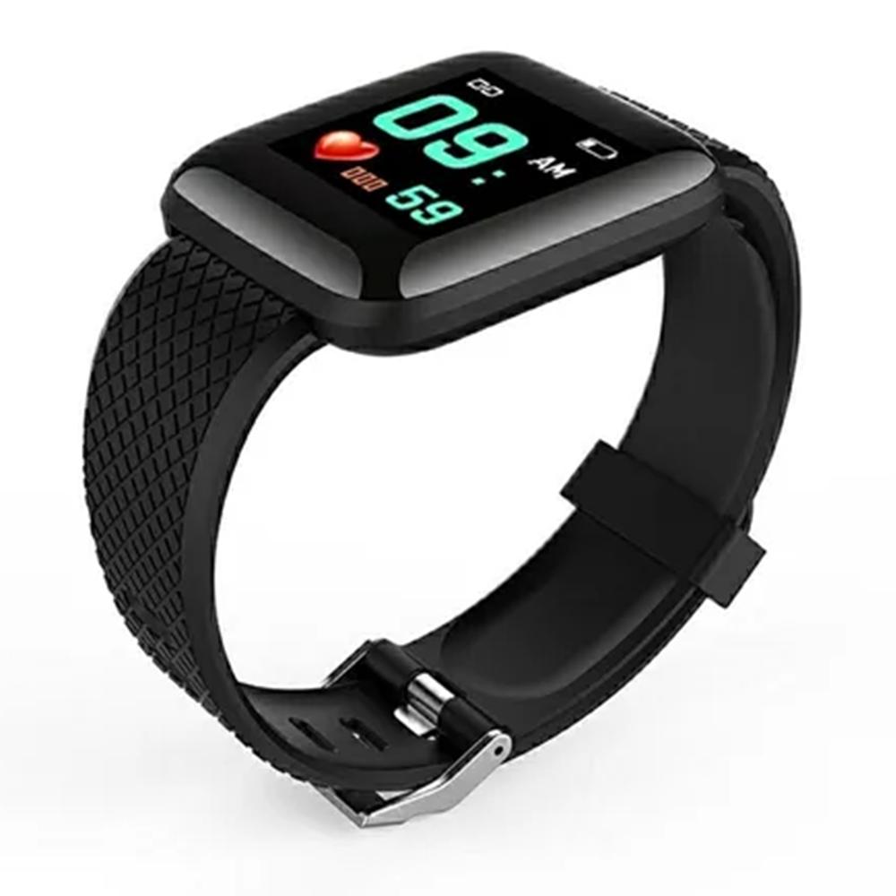 Smartwatch D13 Relogio De Pulso Inteligente