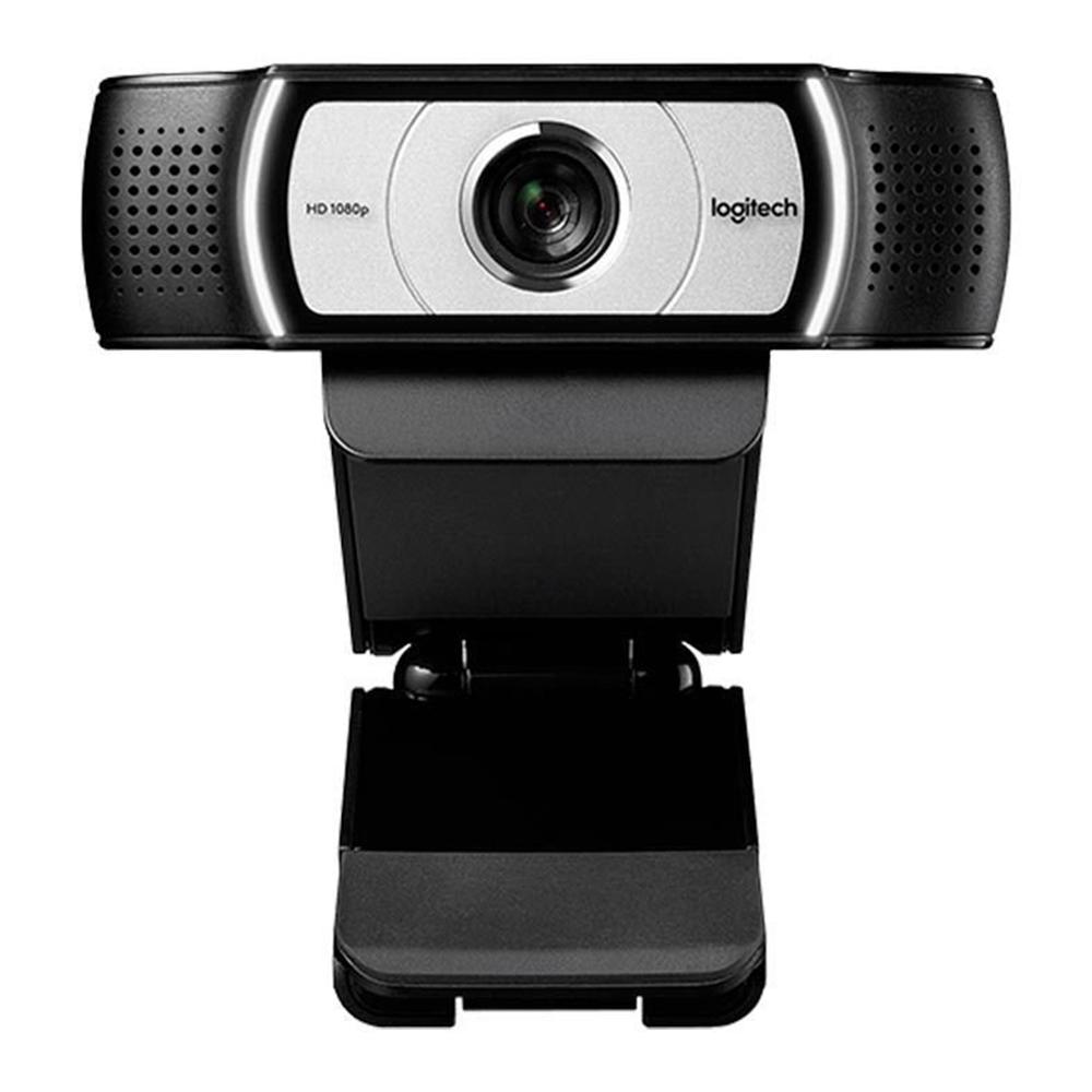 Webcam Logitech C930e Business Full Hd 1080p
