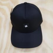 Boné DC Snappdripp 2 Black
