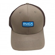Boné RVCA Ticket Trucker II