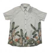 Camisa Pena Birds