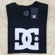 Camiseta DC Star I Preto