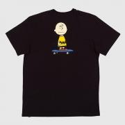 Camiseta Element Peanuts Kruzer