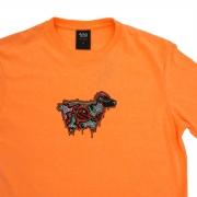 Camiseta Lost Acid Surf Sheep