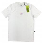 Camiseta Lost Fresh Start Silver