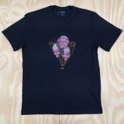 Camiseta MCD Beast Skull Preta