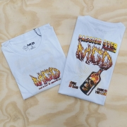 Camiseta MCD Molotoy Branca
