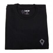 Camiseta MCD Regular Preta