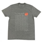 Camiseta Pena Abstract