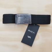 Cinto RVCA Option Web Preto