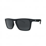 Óculos HB Cody Matte Black Polarized Lenses