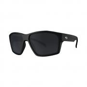 Óculos HB Stab Gloss Black Gray Lenses