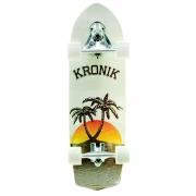 Skate Simulador de Surf Kronik