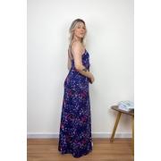 Vestido Riu Kiu Miss Azul