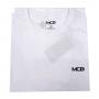 Camiseta MCD Regular Branca