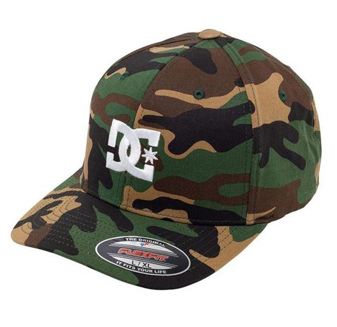 Boné DC CAP STAR 2