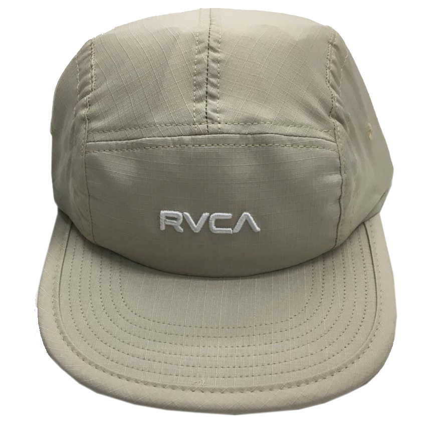 Boné RVCA Curren Bege