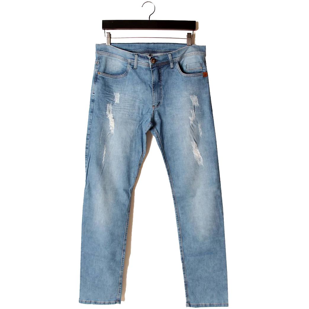 Calça Anti Social Jeans Especial