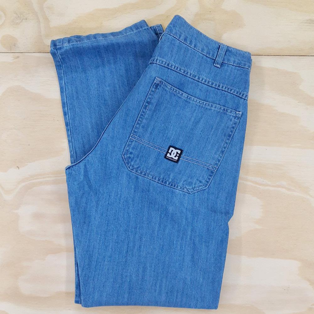 Calça DC CorePant Azul Claro