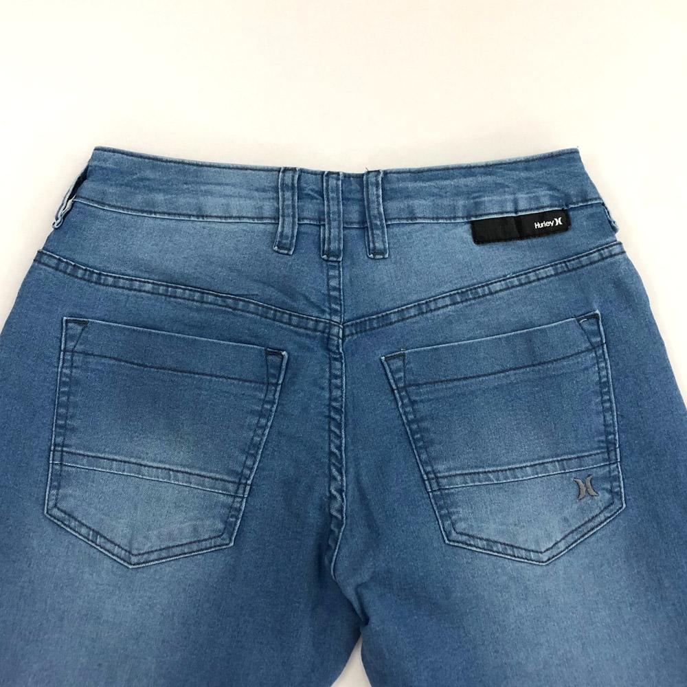 Calça Hurley Jeans Skinny