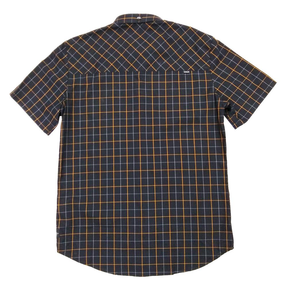 Camisa Hurley Crush MC