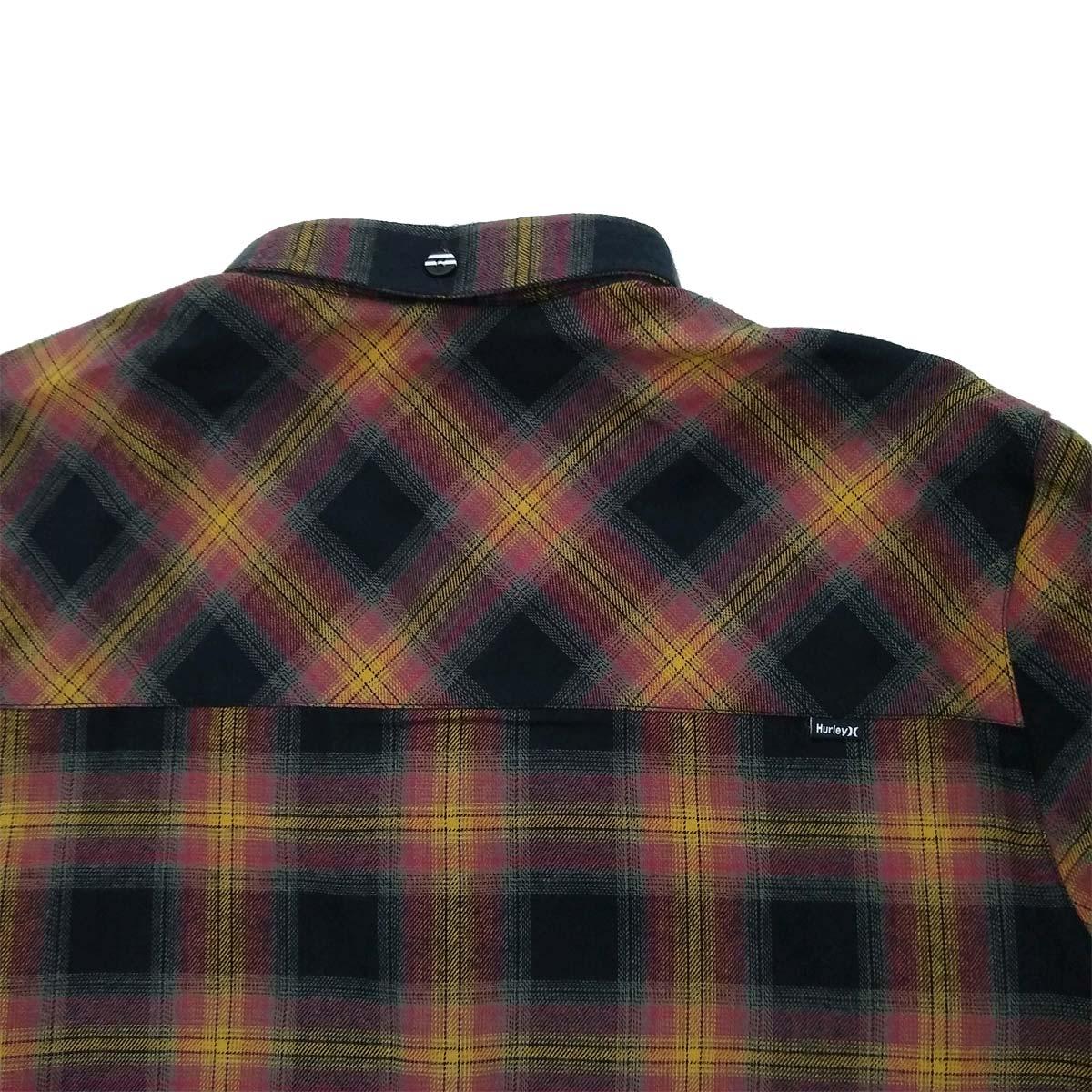 Camisa Hurley Sunset ML