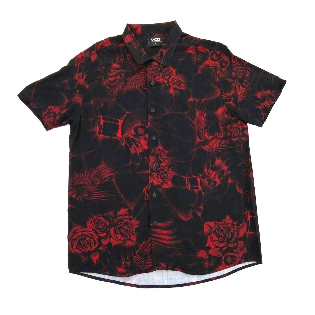 Camisa MCD Confort