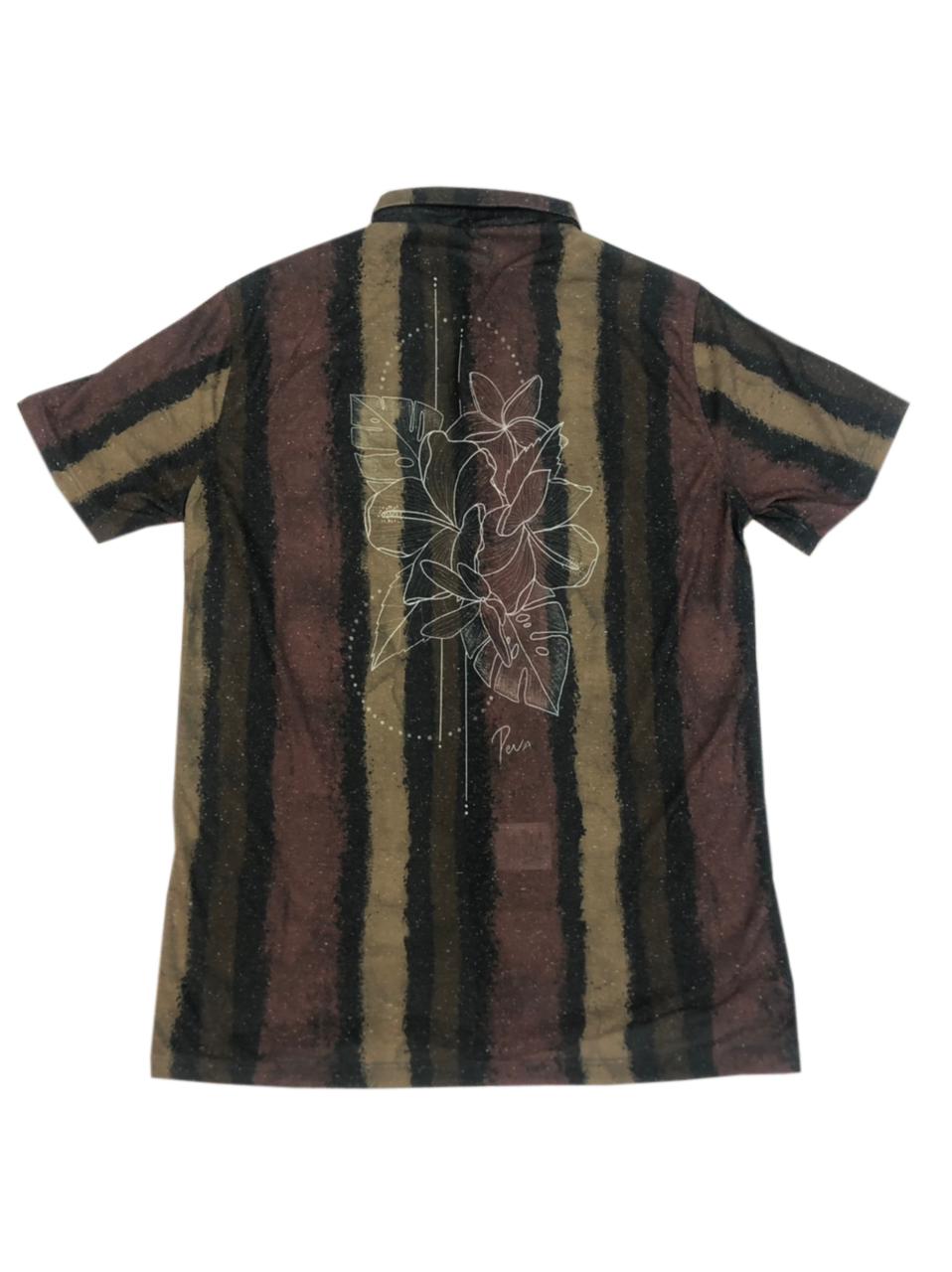 Camisa Pena Drawing