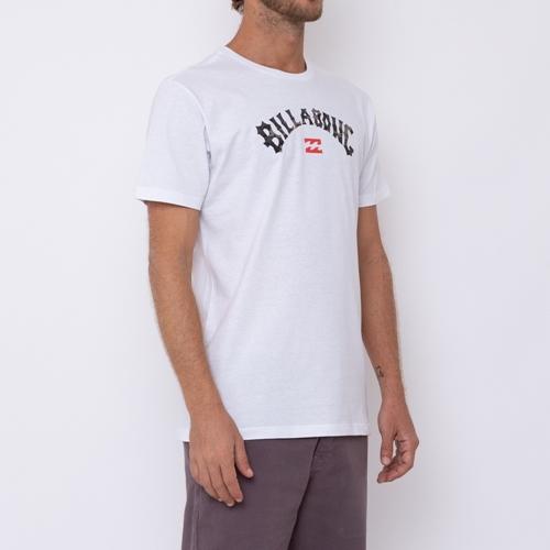 Camiseta Billabong Arch Fill