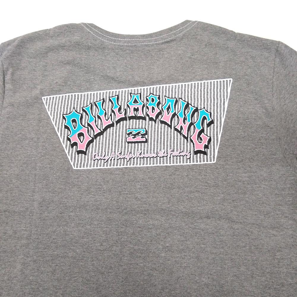 Camiseta Billabong Arch II