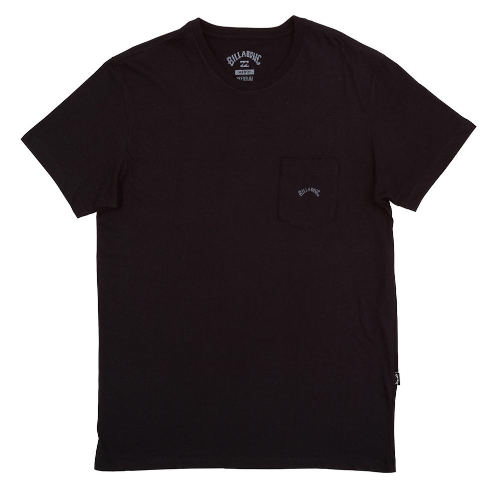 Camiseta Billabong Dune I Preta