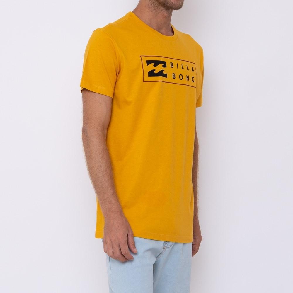 Camiseta Billabong United