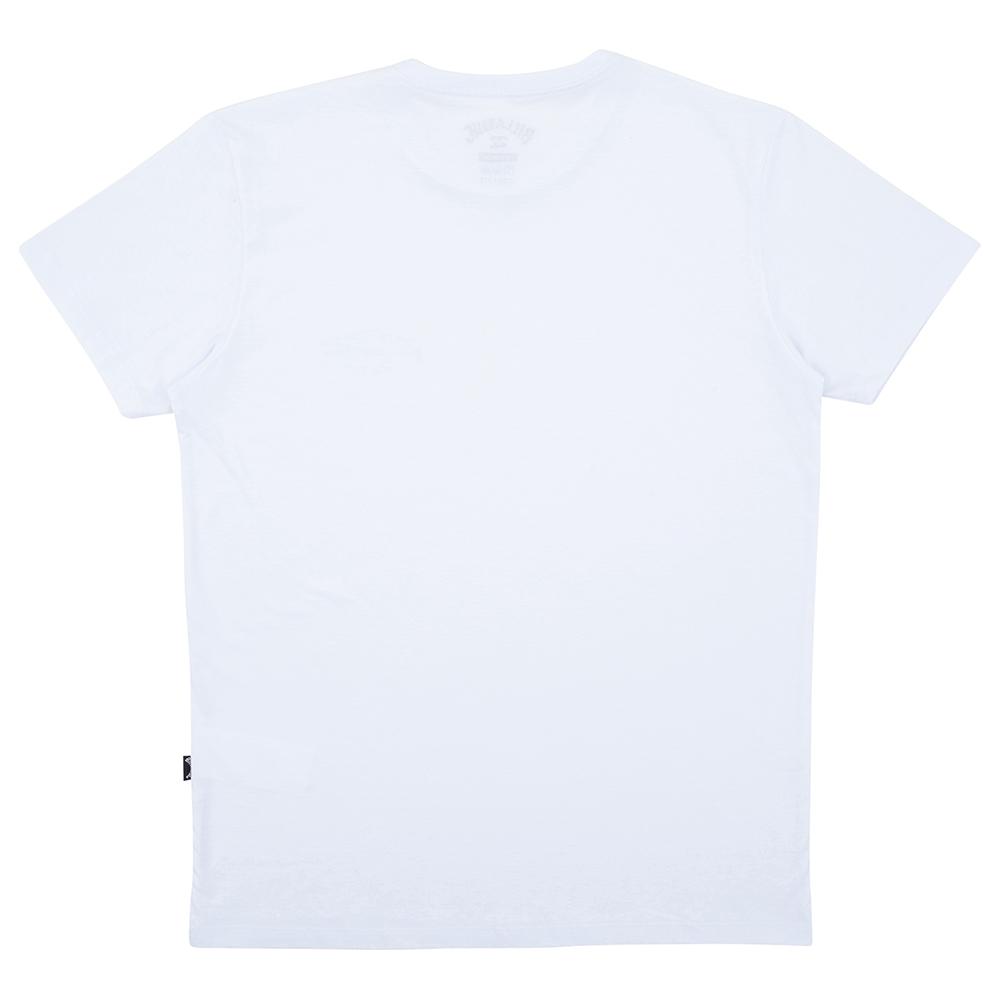 Camiseta Billabong Walled