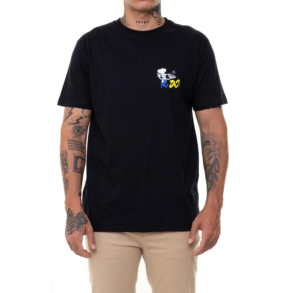 Camiseta DC 94 Special Preto