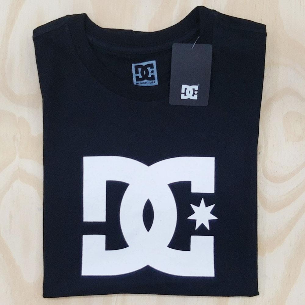 Camiseta DC Feminina Star I Preto