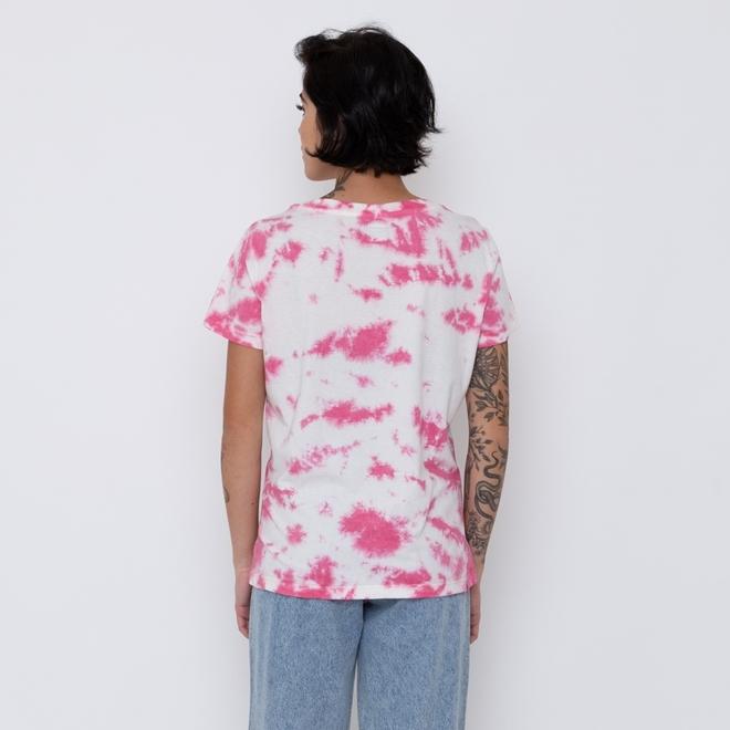 Camiseta Element Feminina Tie Dye Blazin