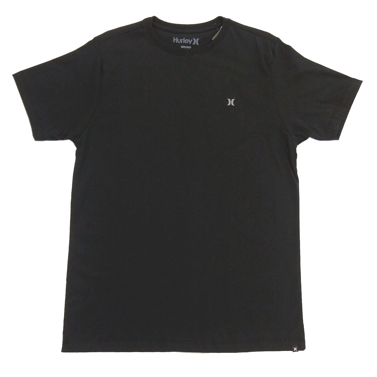 Camiseta Hurley Mini Icon Preto