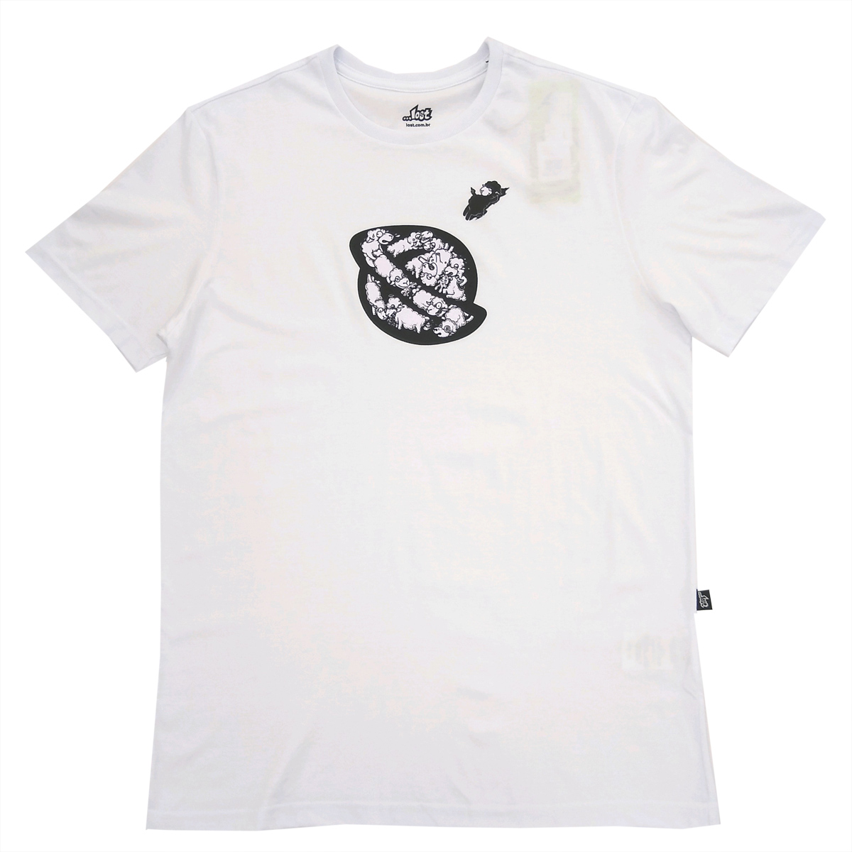 Camiseta Lost Sheep Family