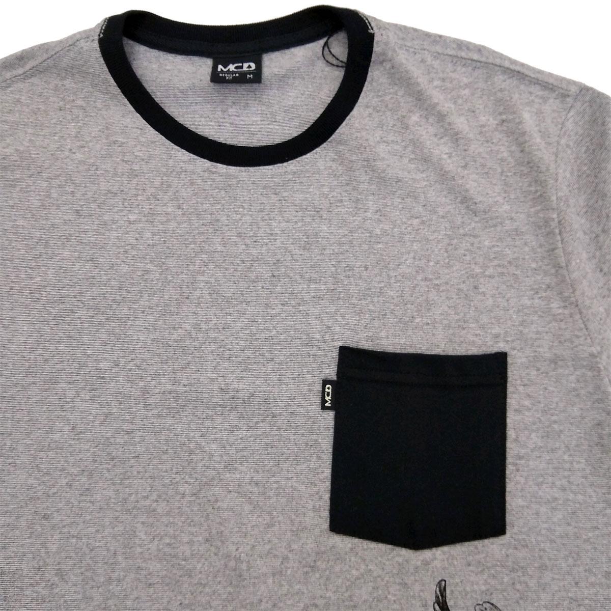 Camiseta MCD Especial Growth