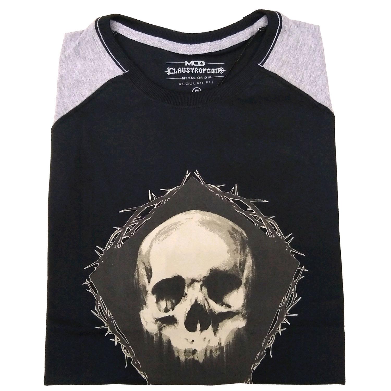 Camiseta MCD Raglan Claustro