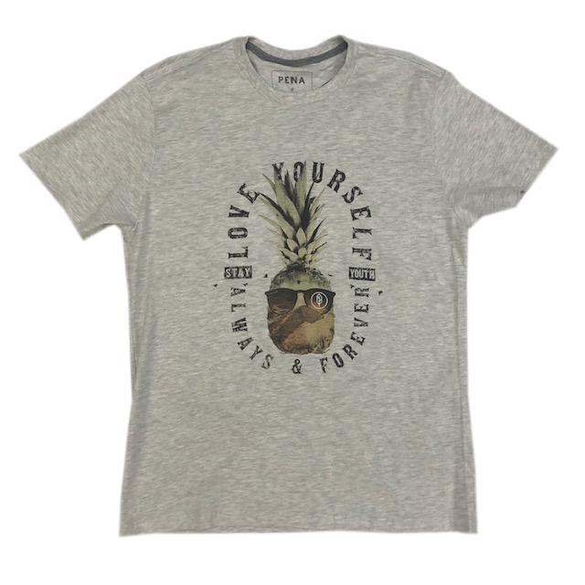 Camiseta Pena Yourself