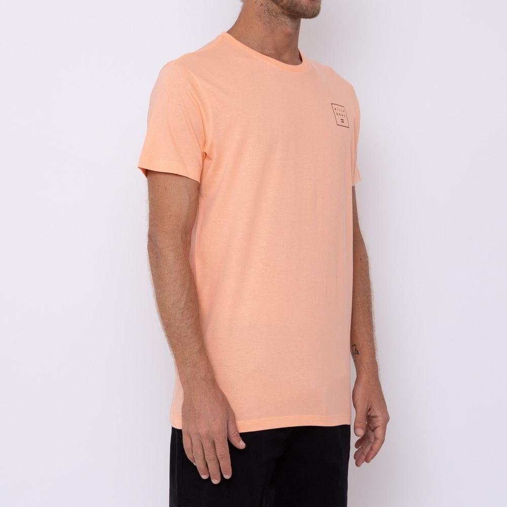Camisetas Billabong 2 Pack Stacked Duo