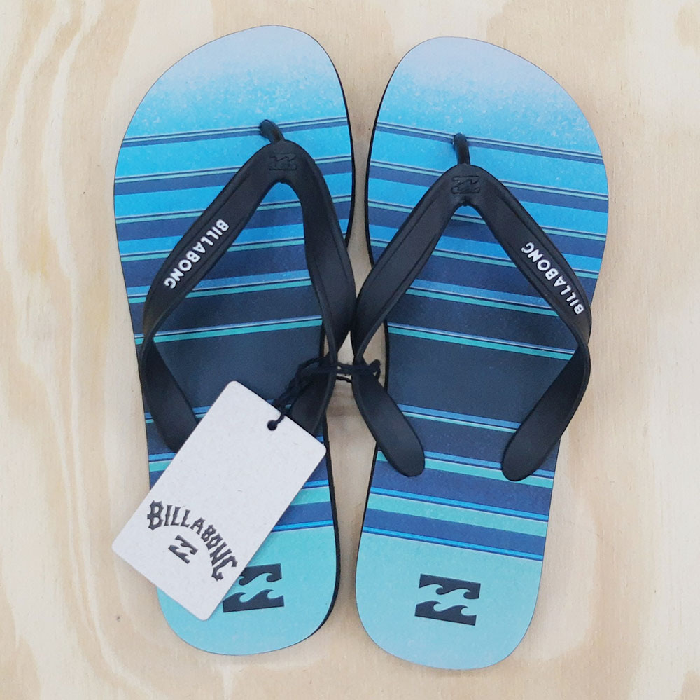 Chinelo Billabong Tides Azul