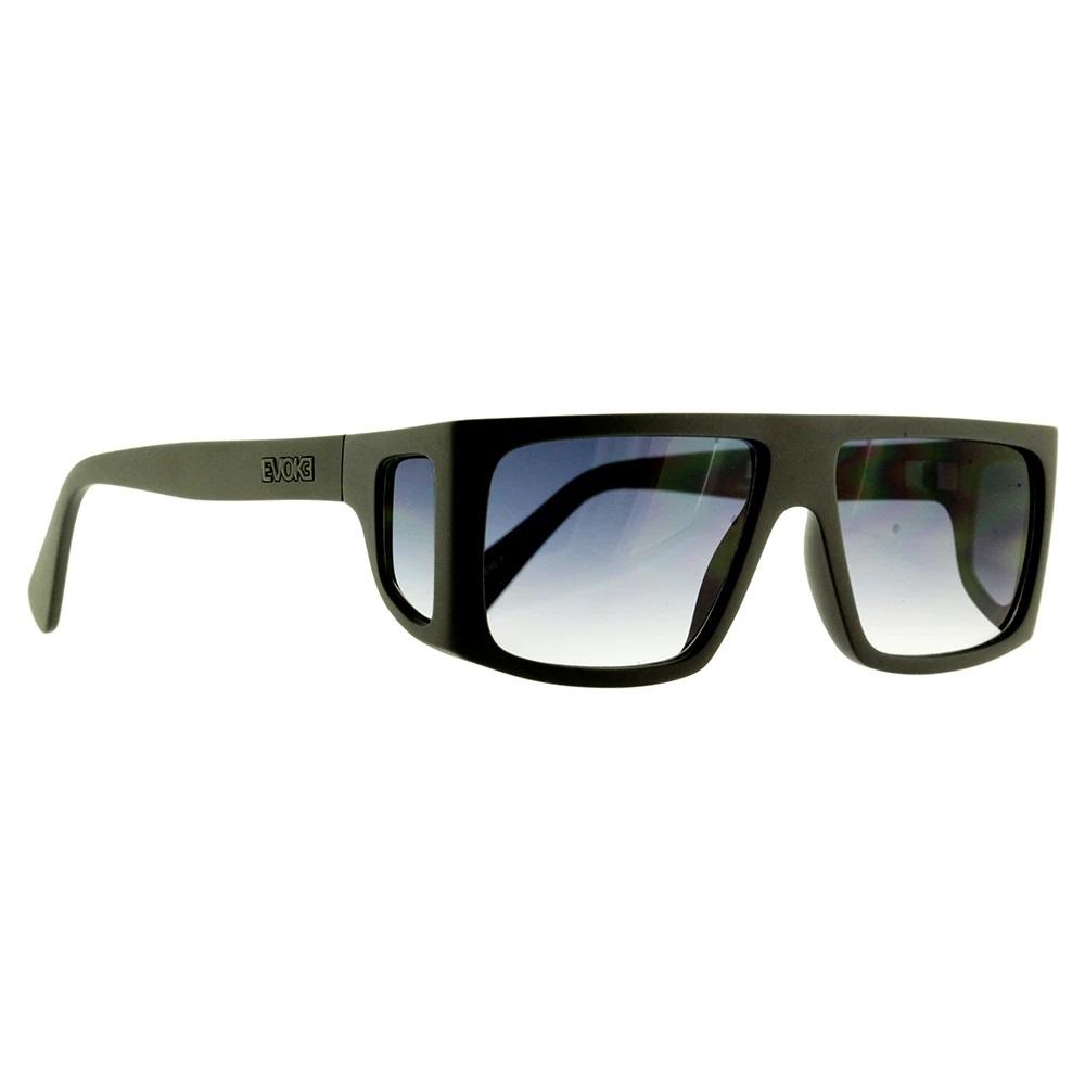 Evoke B-Side A11 Black Matte Black/ Gray Gradiente