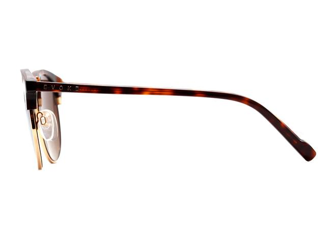 Evoke For You DS1 A03 Turtle Shine Gold Brown