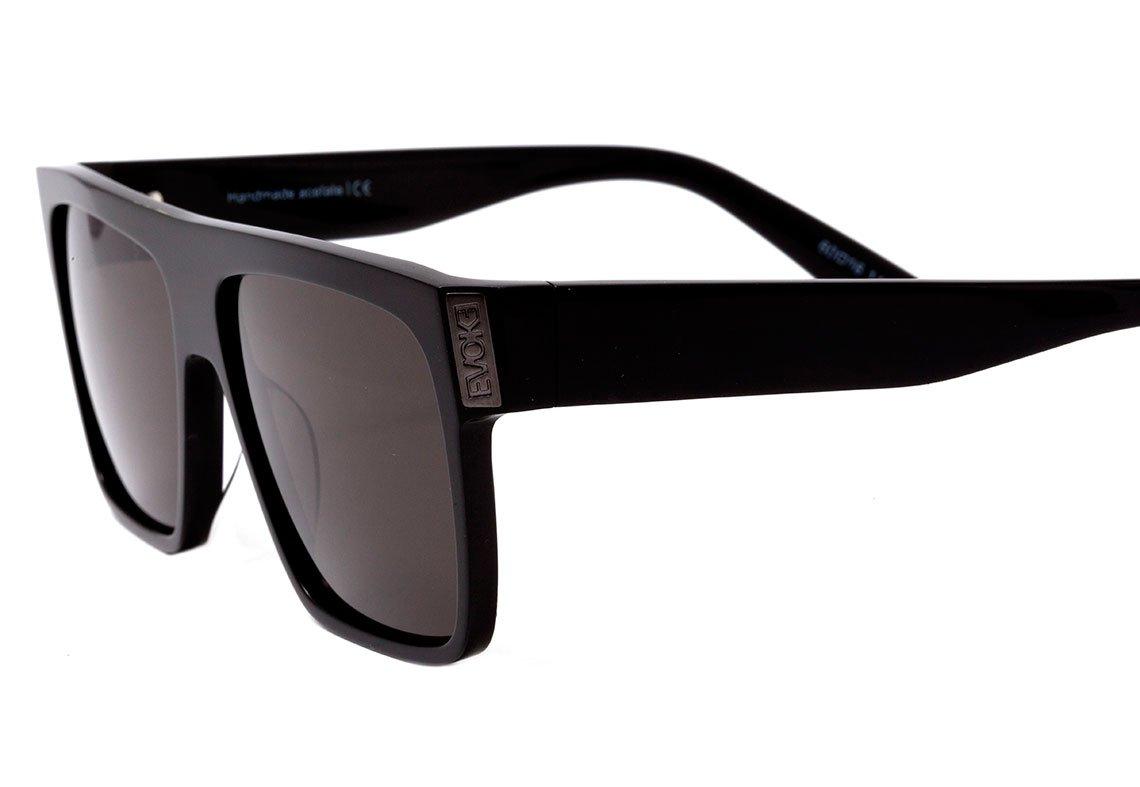 Evoke Reveal 2 A02P Black Matte Gun Brown Polarizado